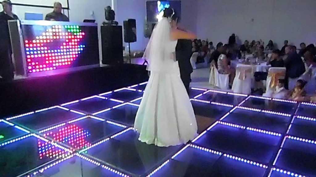 DJ de boda en Málaga